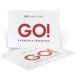 go-letter-s